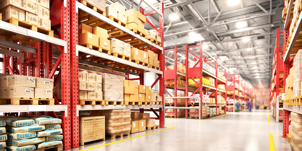 Ways That Short Term Warehouse Use Could Be Right For Your Business