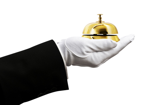 White Glove Services